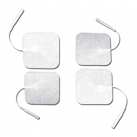 T-ONE COACH Electroestimulador de 4 canales